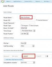 VoIP Malaysia FreePBX 7