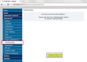 VoIP Malaysia Call Recording A401 3
