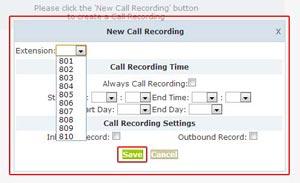 VoIP Malaysia Call Recording A401 4