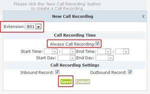 VoIP Malaysia Call Recording A401 5