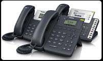 Alien VoIP IP Phone