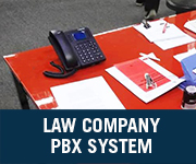 law company voip pbx system