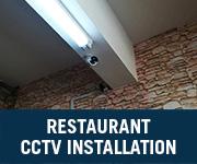 restaurant cctv installation johor bahru
