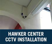 hawker center cctv installation johor bahru