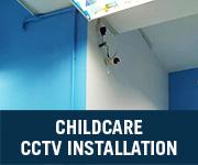 childcare cctv installation cheras