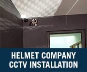 helmet company cctv installation kl