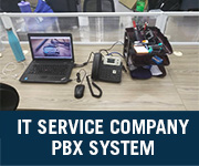 it service company voip pbx system